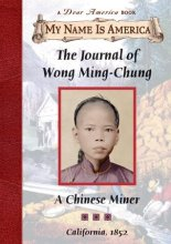 journal of wong ming-chung - laurence yep