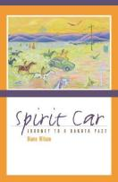 spirit car - diane wilson