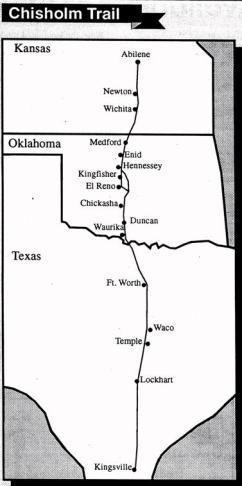 chisholm-trail-map