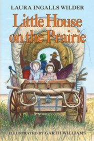 little house prairie