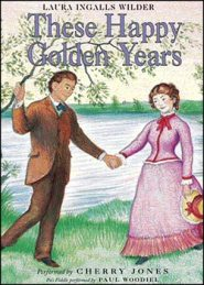 happy golden years cover