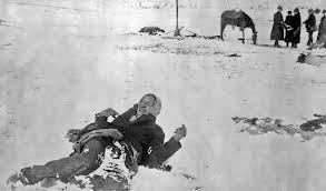 wounded knee massacre chief spotted elk