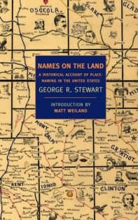 names on the land stewart