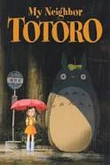 miyazaki totoro