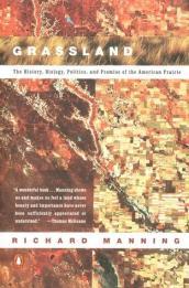 grassland - richard manning