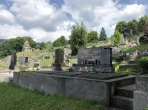 Brezno Cintorin (cemetery)