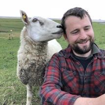 Daniel makes a friend