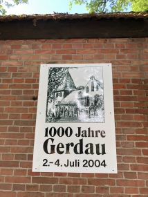 1000 Years of Gerdau