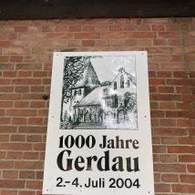 1000 Years of Gerdau