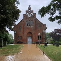 """The Neue Kirche (""""new"""" church)"""